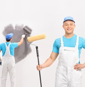 On Demand Home Painting services