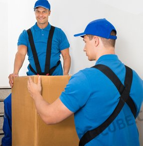 On Demand Packers and Movers