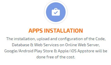 security apps installation