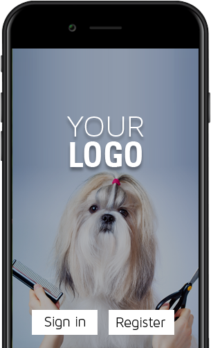 on demand dog grooming app