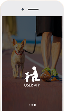 uber for dog walking