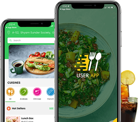 apps like uber eats