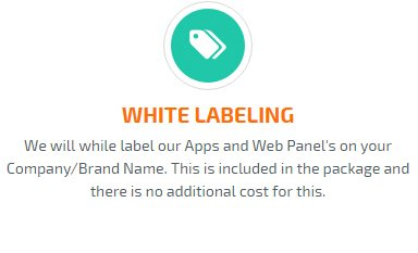 lawyerss app white labelling