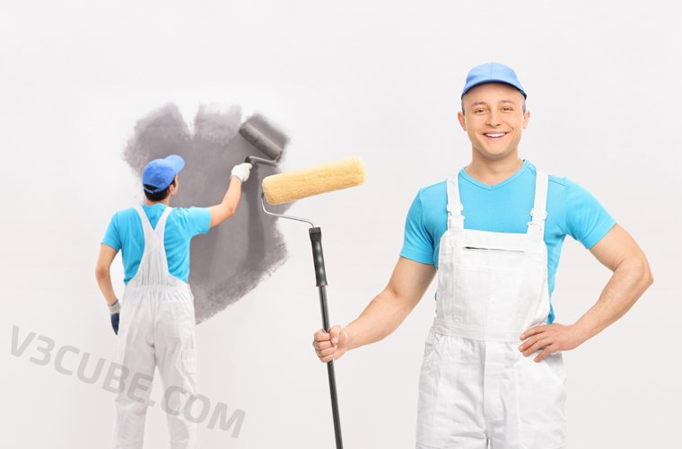 house painting apps
